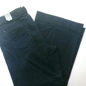 Venezia Wide Legged Jeans NEW